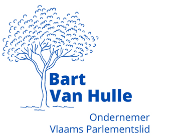 logo Bart Van Hulle